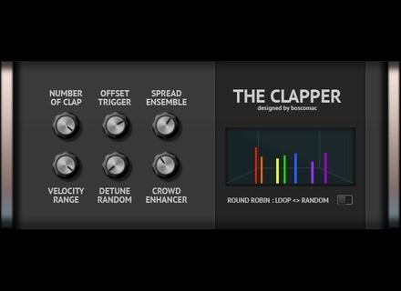 Boscomac The Clapper