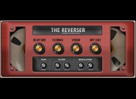 Boscomac The Reverser
