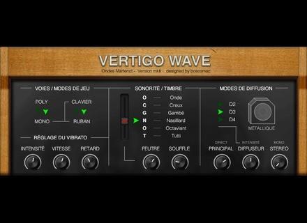 Boscomac Vertigo Wave mk2