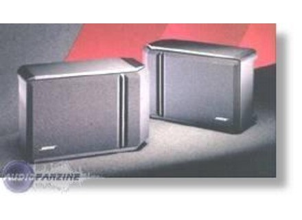 Bose 201 Series III