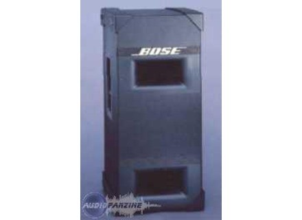 Bose 502B Acoustimass Module Enclosure