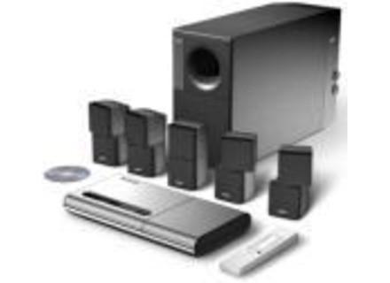 user reviews bose lifestyle 12 audiofanzine. Black Bedroom Furniture Sets. Home Design Ideas