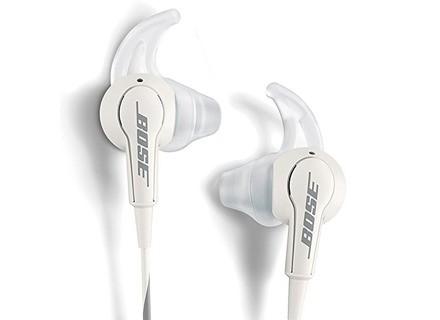 Bose SoundTrue Ecouteurs