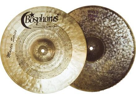"Bosphorus Master Hi-Hat 13"""