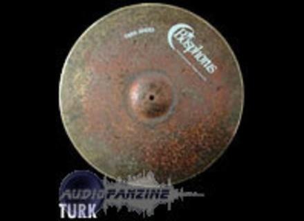 "Bosphorus Turk Ride 21"""