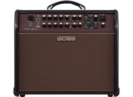 Boss Acoustic Singer Amplifiers