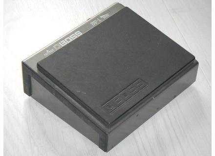 Boss BP-1 Pad Controller