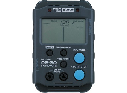 Boss DB-30 Dr. Beat