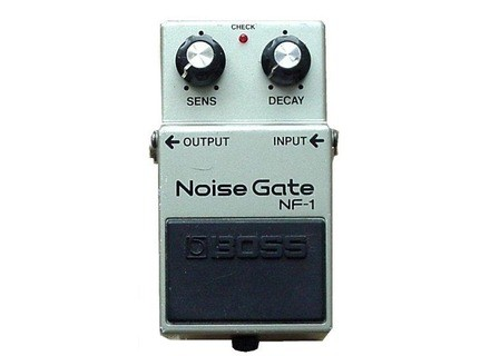 Boss NF-1 Noise Gate