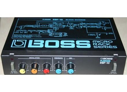 Boss RBF-10 Flanger