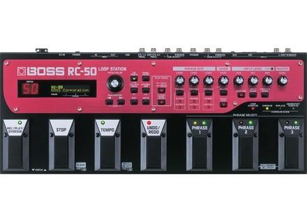 Boss RC