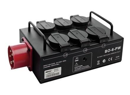 Botex BO-6-PW