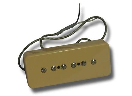 Bourvon Audio Design msp-01