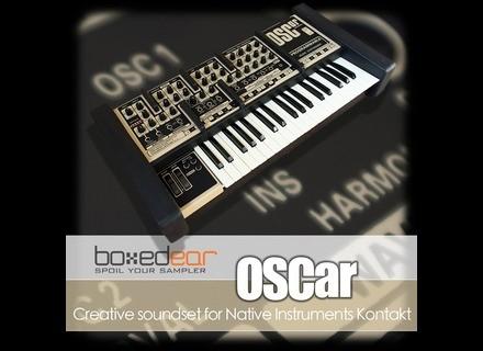 Boxed Ear OSCar