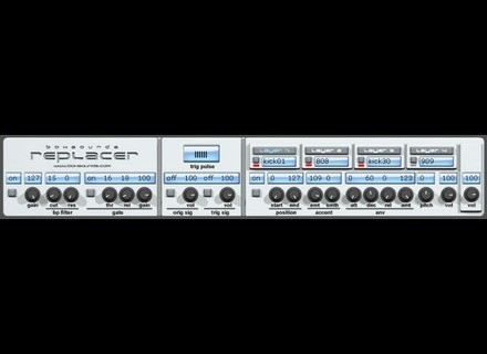 Boxsounds Replacer
