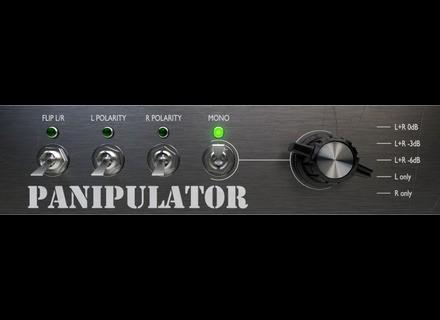 Boz Digital Labs Panipulator 2