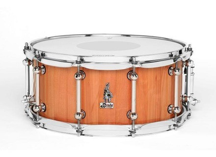 Brady Drums 30th Anniversary Snare Drum