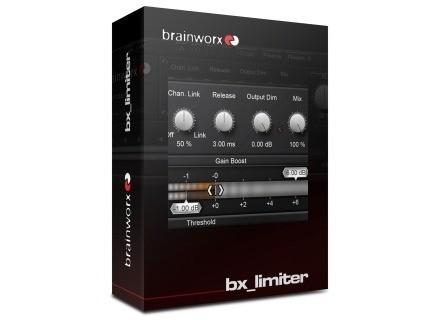Brainworx bx_limiter