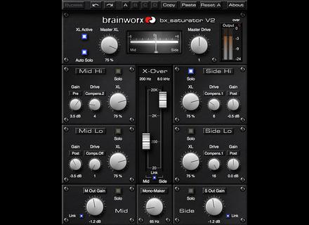 Brainworx bx_saturator 2