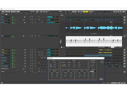 Bremmers Audio Design MultitrackStudio 9 Standard