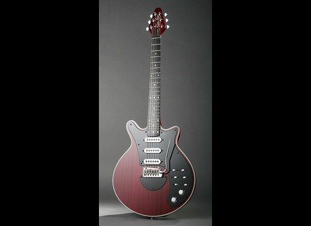 Brian May Guitars Special - Antique Cherry