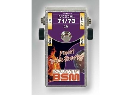 Bsm 71/73 CM