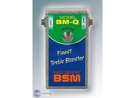 Bsm BM-Q Special