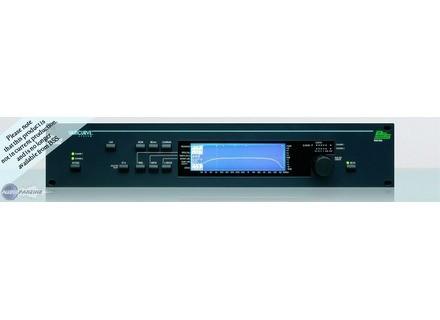 BSS Audio FCS 926 - Varicurve maitre