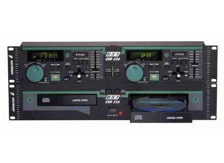 BST CDD-236