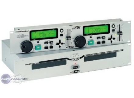 BST CDD-286 ASM