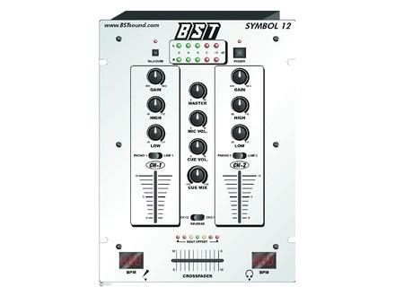 BST Symbol 12