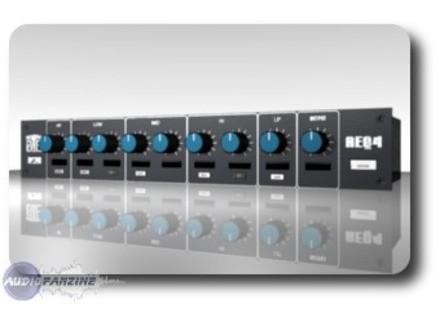 BTE Audio AEQ4