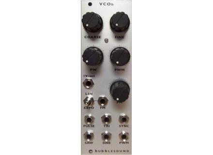 Bubblesound VCOb