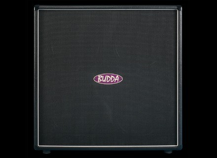 Budda 4x12 Closed Back