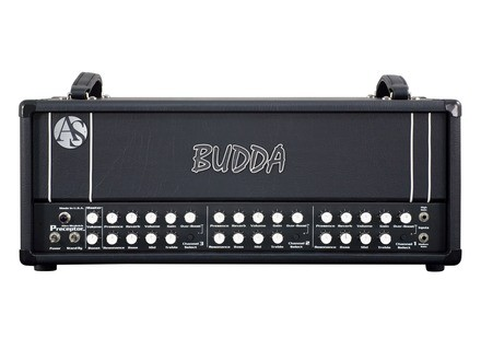 Budda AS Preceptor Alex Skolnick Signature