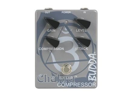 Budda Chakra Compressor