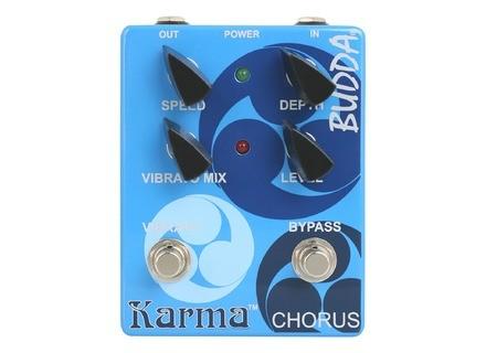 Budda Karma Chorus