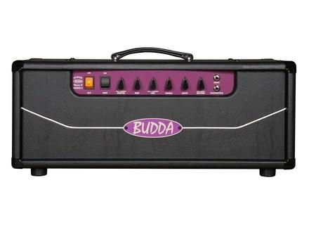 Budda Superdrive 18 Series II Head