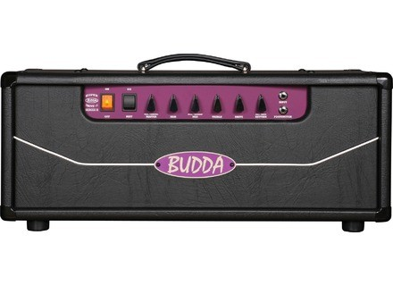 Budda Superdrive 45 Series II Head