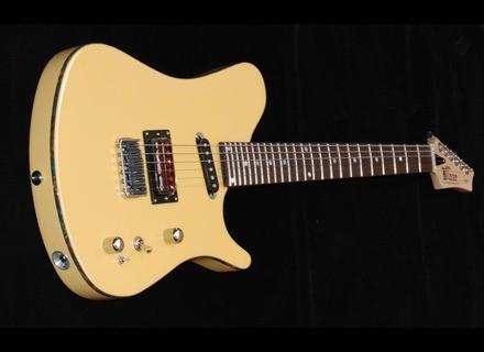 Buddy Blaze Fine Stringed Instruments ALII Series Makani