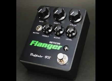 Buffalo FX Reticon Flanger