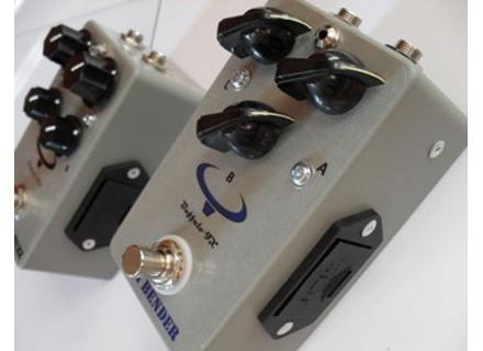 Buffalo FX Tonebender MkII