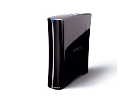 Buffalo Technology DriveStation USB 3.0