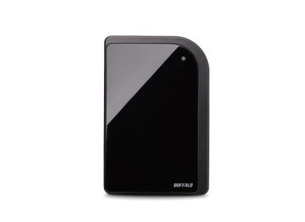 Buffalo Technology HD-PXT MiniStation