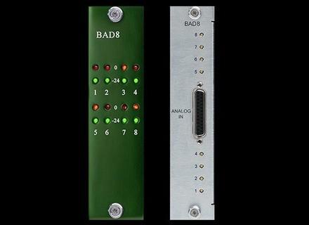 Burl Audio BAD8
