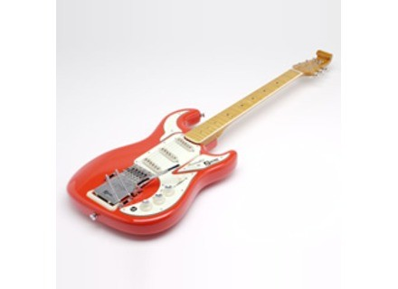 Burns Guitars Hank Marvin Signature