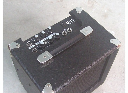 BWE Amplifiers And Effects G-Series