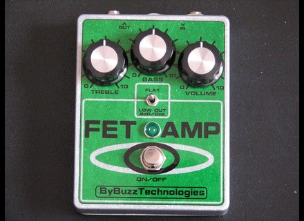 ByBuzzTechnologies FetAmp