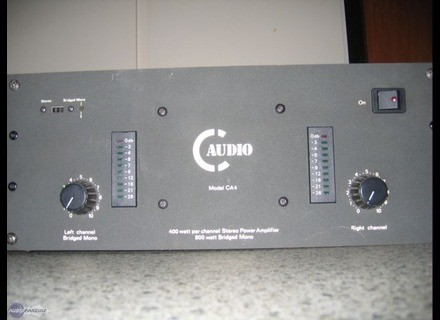 C Audio CA4