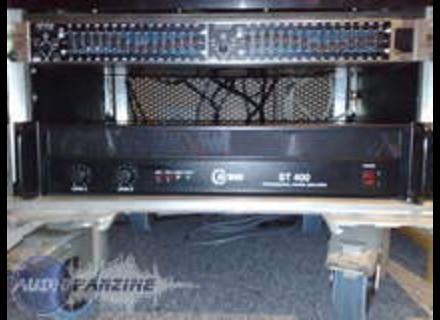 C Audio ST 1000